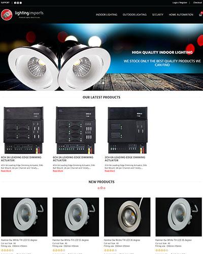 lightingimports.co.nz