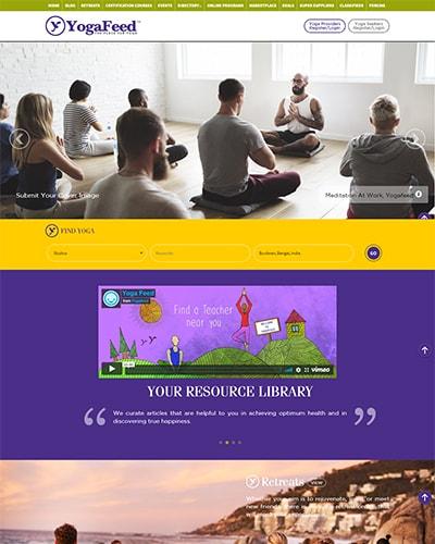 www.yogafeed.com