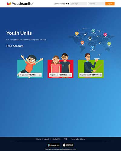 youthsunite.com